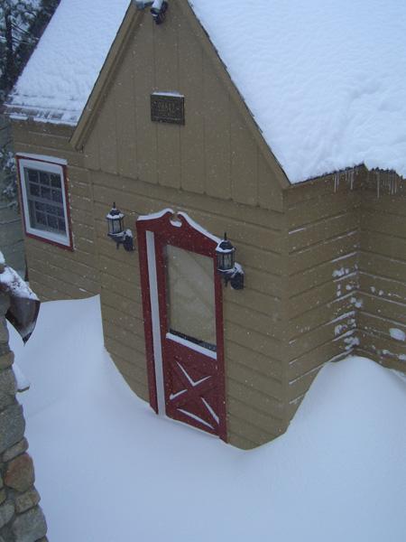 Partaker Cottage
